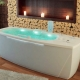 Whirlpool Bathtub ATLANTIS 500
