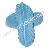 Cobre-sapatos TNT Azul (2000un)