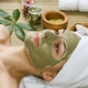 Clay Facial Treatment