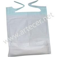 Babete Plastificada 37X48 (900un)