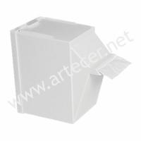 Caixa Dispensadora (Compressas Celulose)
