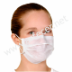 Mascara Papel com Elásticos (100un)